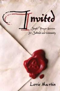 Book Cover - Invited